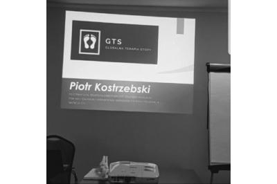 Глобальна Терапія Стопи (ГТС), авторська методика Пйотра Костшембського