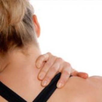 Боль в шейном отделе позвоночника