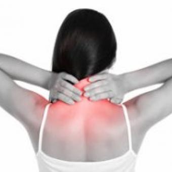 Хлыстовая травма шейного отдела позвоночника
