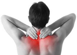 Синдром верхней апертуры грудной клетки