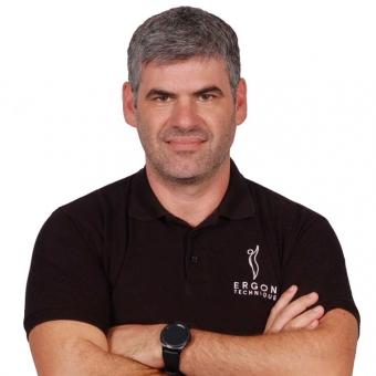 Константінос Фусекіс  | Dr. Fousekis Konstantinos