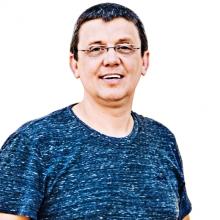 Бобошко Олег